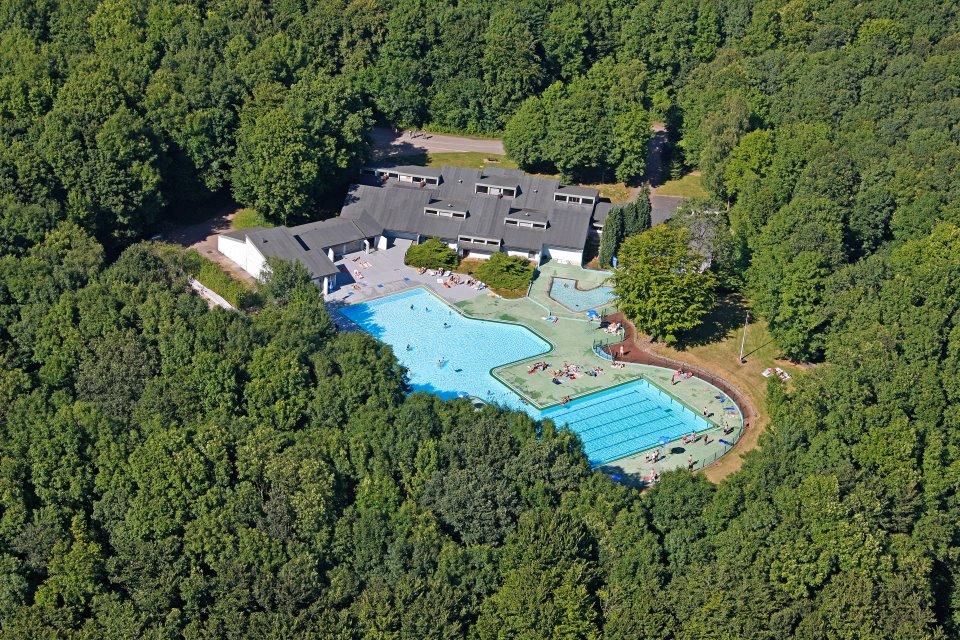Balade nature au coeur du parc d 39 olhain a drache en nord for Horaire piscine les herbiers