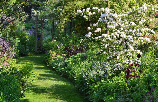 C 39 est un jardin extraordinaire a drache en nord for C est un jardin