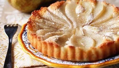 Recette De Dessert ChTi  a Drache En Nord
