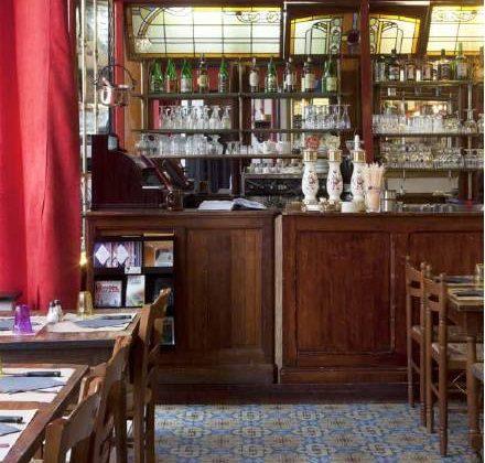 Direction l 39 gaiette un restaurant typique du nord for Maison typique du nord de la france